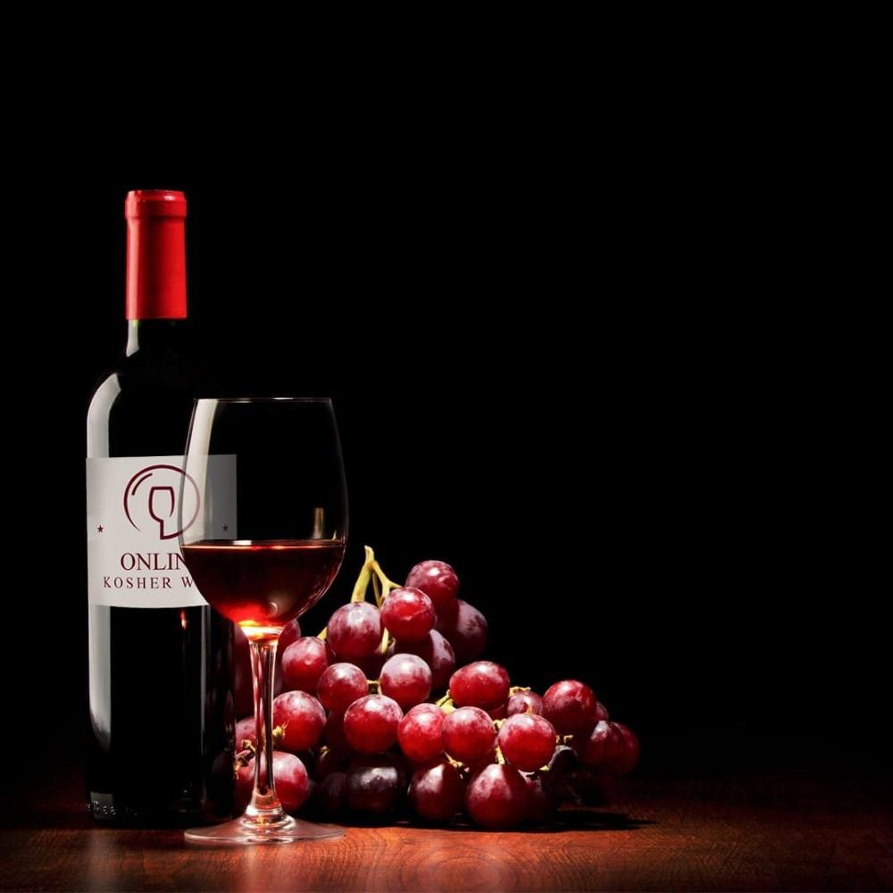Vinho Kosher