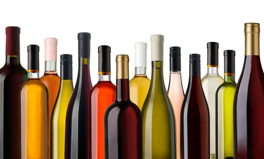 Vinhos Pontuados