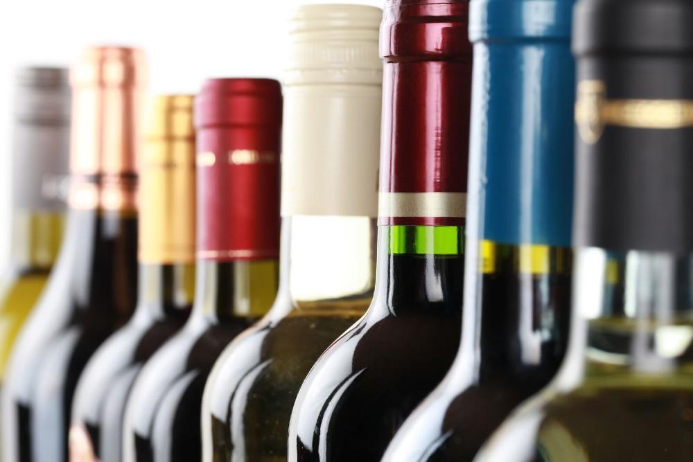 Promoção de Vinhos