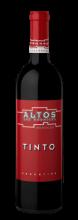 Garrafa de Vinho Altos Las Hormigas Tinto 2017