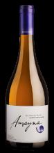 Garrafa de Vinho Branco Amayna Sauvignon Blanc Barrel Fermented 2011