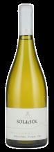 Garrafa de Vinho Branco Aquitania Sol de Sol Chardonnay 2016