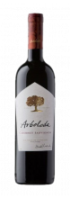 Garrafa de Vinho Arboleda Cabernet Sauvignon 2016