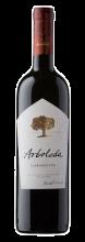 Garrafa de Vinho Arboleda Carménère 2016