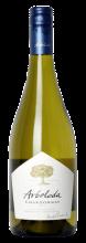 Garrafa de Vinho Branco Arboleda Chardonnay 2017