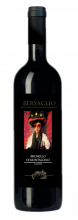 Garrafa de Vinho Tinto Bersaglio Brunello di Montalcino 2014