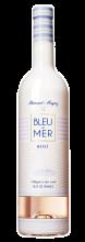 Garrafa de Vinho Rosé Bleu de Mer Sleeve Special Edition 2017