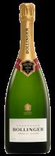 Garrafa de Champagne Bollinger Special Cuvée NM