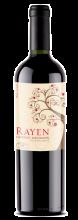 Garrafa de Vinho Tinto Bouchon Family Rayen Cabernet Sauvignon 2017