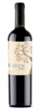 Garrafa de Vinho Tinto Bouchon Family Rayen Merlot 2017