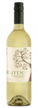 Vinho Branco Bouchon Family Rayen Sauvignon Blanc 2018
