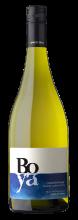 Garrafa de Vinho Branco Boya Chardonnay 2018
