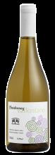 Garrafa de Vinho Branco Vallontano Chardonnay 2019