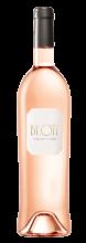 Garrafa de Vinho Rosé Côtes de Provence BY.OTT 2018