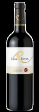 Garrafa de Vinho Casa Rivas Carménère 2018