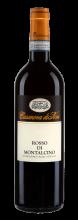 Garrafa de Vinho Casanova di Neri Rosso di Montalcino 2018