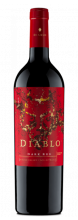 Garrafa de Vinho Casillero Del Diablo Dark Red 2019