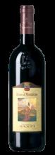 Garrafa de Vinho Castello Banfi Rosso di Montalcino 2018