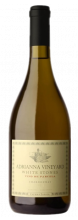 Garrafa de Vinho Branco Catena Zapata Adrianna Vineyard White Stones 2017