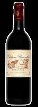Garrafa de Vinho Tinto Château Bauvallon AC Bordeaux 2018