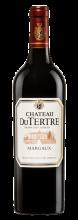 Garrafa de Vinho Château du Tertre Margaux Grand Cru Classé 2008
