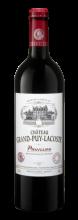 Vinho Château Grand Puy Lacoste Grand Cru Classé 2011