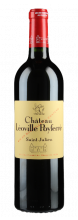 Garrafa de Vinho Château Léoville Poyferré Grand Cru Classé 2017