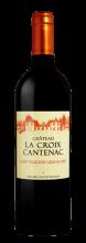 Garrafa de Vinho Tinto Château La Croix Cantenac 2016