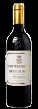 Vinho Château Pichon Longueville Comtesse de Lalande 2011