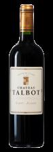 Vinho Château Talbot Grand Cru Classé 2012
