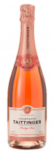 Champagne Taittinger Prestige Rosé Brut