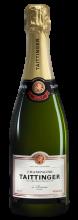 Champagne Taittinger Réserve Brut