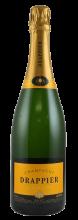 Garrafa de Champagne Drappier Carte d'Or Brut