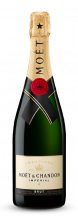 Garrafa de Champagne Moët Chandon Brut Impérial