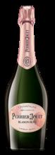 Garrafa de Champagne Perrier-Jouët Blason Rosé