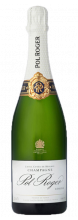Garrafa de Champagne Pol Roger Brut Extra Cuvée de Reserve