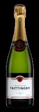 Garrafa de Champagne Taittinger Réserve Brut