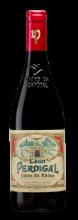 Garrafa de Vinho Cotês du Rhône Léon Perdigal 2017