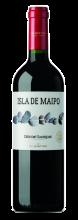 Garrafa de Vinho De Martino Isla de Maipo Cabernet Sauvignon 2017
