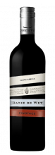 Garrafa de Vinho Tinto De Wetshof Danie De Wet Pinotage 2018