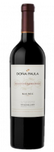 Garrafa de Vinho Doña Paula Selección de Bodega Malbec 2017