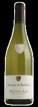 Garrafa de Vinho Branco Domaine de Rochebin Mâcon-Azé Blanc 2017