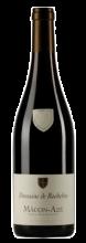 Garrafa de Vinho Tinto Domaine de Rochebin Mâcon Azé Rouge 2017