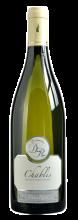 Garrafa de Vinho Branco Domaine Denis Race Chablis 2019