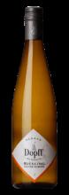 Garrafa de Vinho Branco Riesling Cuvée Europe 2017
