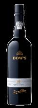 Garrafa de Vinho do Porto Dow's 10 Anos