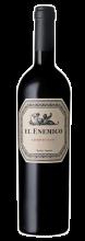 Garrafa de Vinho El Enemigo Cabernet Franc 2017