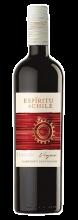Garrafa de Vinho Espíritu de Chile Viajero Cabernet Sauvignon 2019
