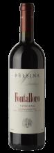 Garrafa de Vinho Fèlsina Fontalloro 2017