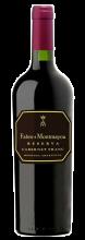 Garrafa de Vinho Tinto Fabre Montmayou Reserva Cabernet Franc 2017